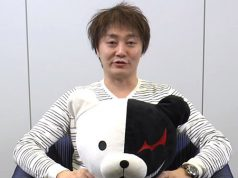 Danganronpa creator Kazutaka Kodaka to announce new title on December 9