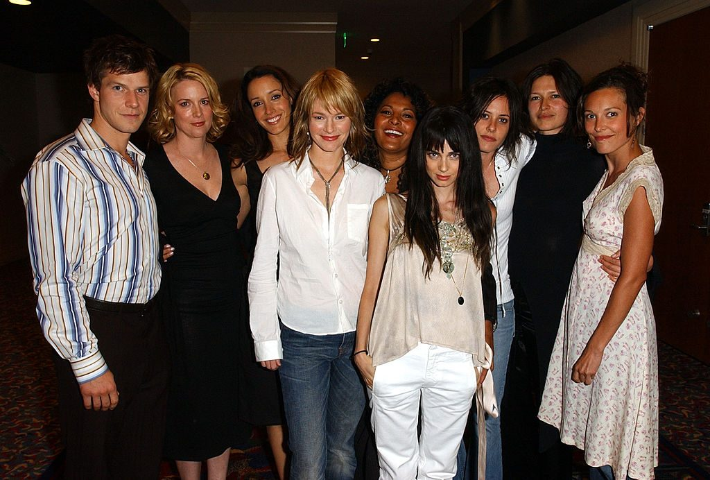 Will 'The L Word' Reboot Reveal Who Killed Jenny?