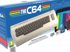Full-size Commodore 64 revival launching soon, makers say