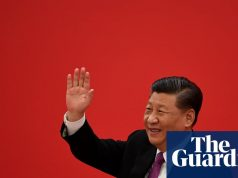 China tells government offices to remove all foreign computer equipment