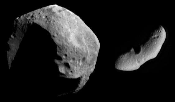 NASA Detects 3 City-Killer Asteroids Heading For Earth Tomorrow