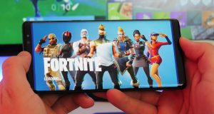 Exclusive: Epic submitting Fortnite for Android to Play Store in hopes of special billing exception