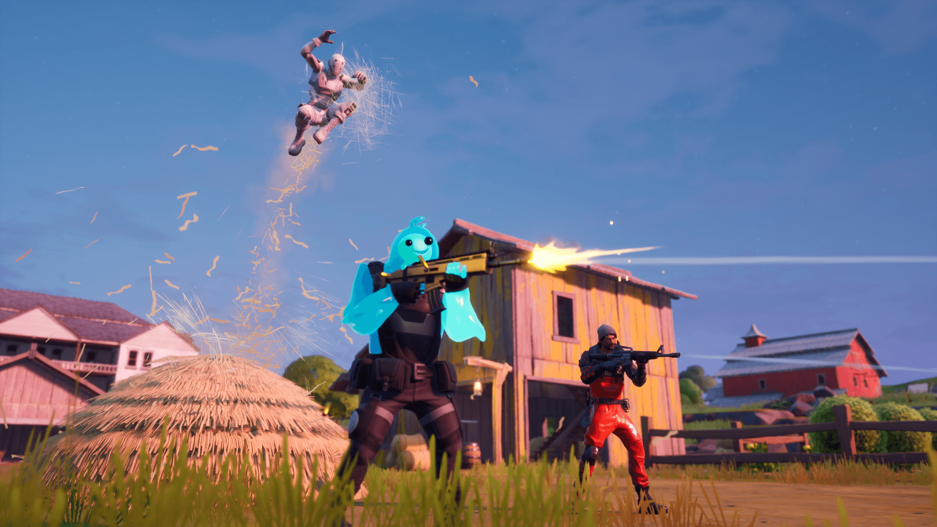 """Eyeroll: Fortnite publisher Epic throws tantrum, calls Google's 30% cut on Play Store IAPs """"illegal"""""""
