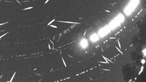 How to watch the Geminid meteor shower peak this week