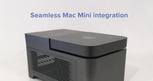 ANIMAIONIC – turn your Mac Mini into a Workstation