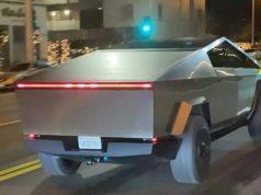 Watch Tesla Cybertruck prototype accelerate like a sports car in new sighting