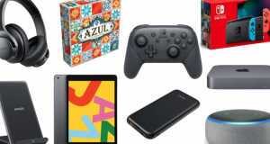 Dealmaster: Nintendo's Switch Pro Controller is down to $55 today