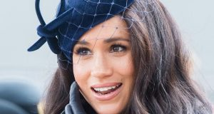 The Clever Way Meghan Markle Is Taking Complete Advantage of Her Break in the US Ahead of Christmas