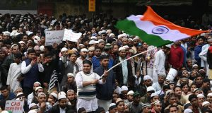 Indian Government Retaliates Against Violent Protesters, Shuts Down Internet Again