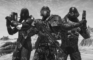 PlanetSide Arena Is Shutting Down After Only 16 Months