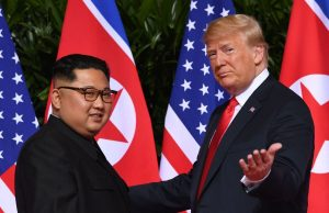 Why You Want Trump In Charge When North Korea Goes Ballistic