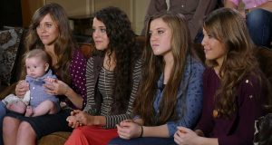 'Counting On': Does the Sudden Interest In Sponsored Content Indicate Trouble for the Duggar Family?