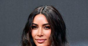 Kim Kardashian Fans Think Her Family Christmas Card Is Photoshopped