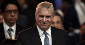 Prince Andrew's Scandal May Get Him Banned From Queen Elizabeth's Christmas