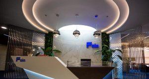 FoPay Bought AliExchange for 1 Million FOIN
