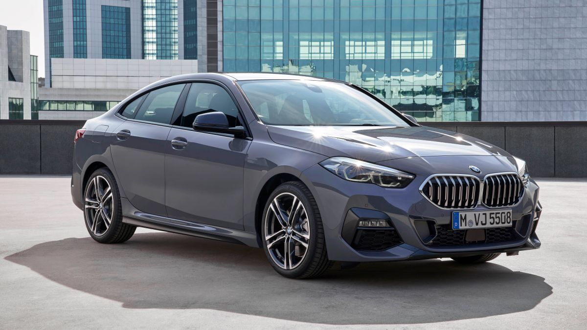 The 2020 BMW 2 Series Gran Coupe Will Still Cost 3 Series Money For Some Reason