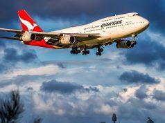 Qantas Airways passengers flee smoke-filled plane as 'the captain screamed evacuate'