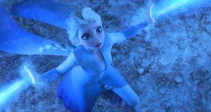 'Frozen 2' Heats Up $1B+ Worldwide Box Office; 6th Disney Title Across The Threshold In 2019