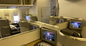This Flight Attendant's Defense Of Bad Service Explains Everything