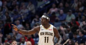 The Miami Heat Aren't the Only Team That Should Chase Jrue Holiday Via Trade