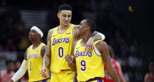 The Lakers' Secret Weapon? League-Best Chemistry