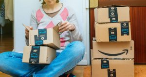 3 Reasons Why FedEx Will Never Win Amazon's Business Back