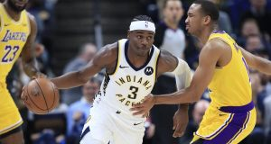 Five Reasons Why It's Time To Stop Sleeping on the Indiana Pacers