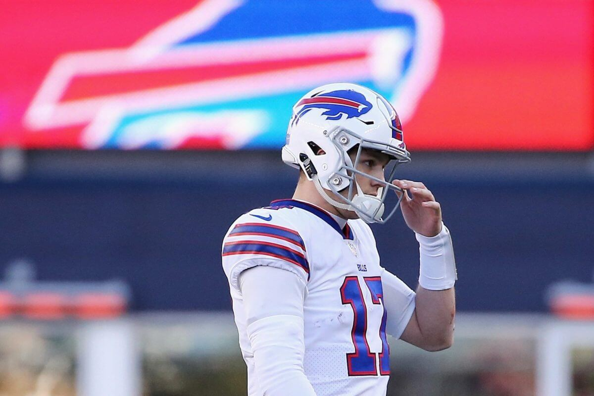 3 Ways the Bills Can Pull Off an Embarrassing Upset Against the Patriots