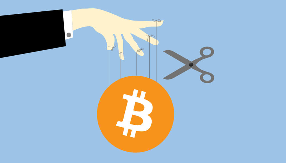 Sorry, Bitcoin Scam Victims