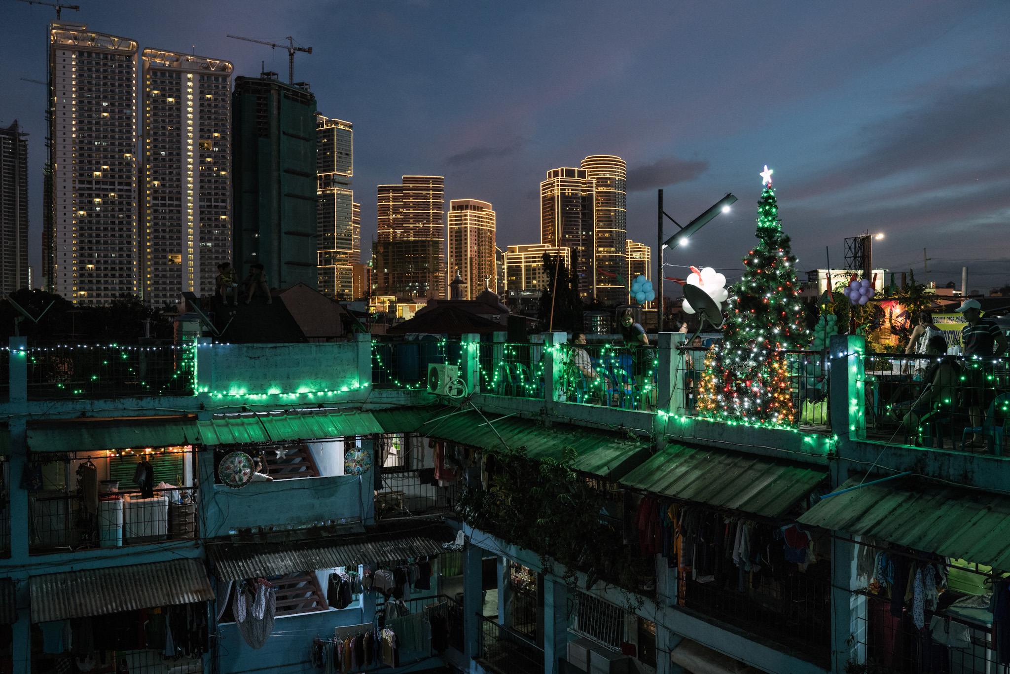 Christmas Brings Millions of Filipinos the Joy of Homecoming