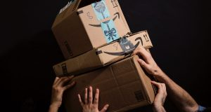 Timeline of Amazon's logistics growth as it looks to test UPS, FedEx
