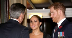 Meghan Markle's Tacky Move at Her Wedding Proves She's a 'Clever' Royal