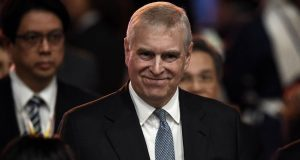 Prince Andrew Skips Annual Royal Christmas Walk to Church and Attends Earlier Church Service