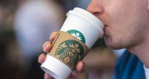 Starbucks offers free drinks from this Friday through New Year's Eve