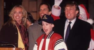 Trump was cut out of Home Alone 2 on Canadian TV 'to allow for commercial time' and Don Jr. is furious