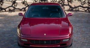 I'm Out, It's Over, My Head Is Spinning With Love For This $75,000 Used Ferrari