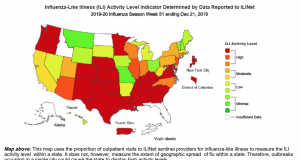 Oregon's flu season on track to match last year as outbreaks increase more than 300% in a week