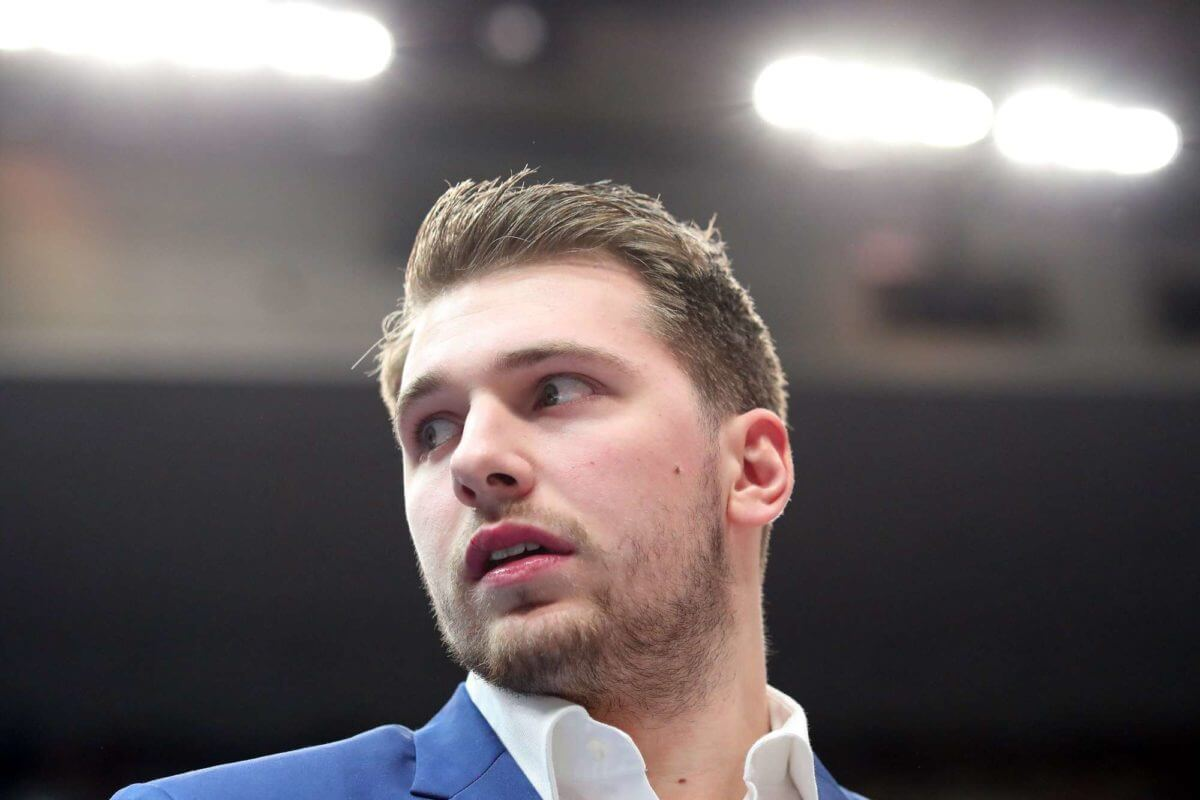 Luka Doncic Isn't Magic Johnson but an Ideal Blend of Two Modern-Day Icons