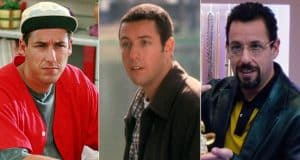 Adam Sandler's classic comedies prove he's a great dramatic actor: Opinion