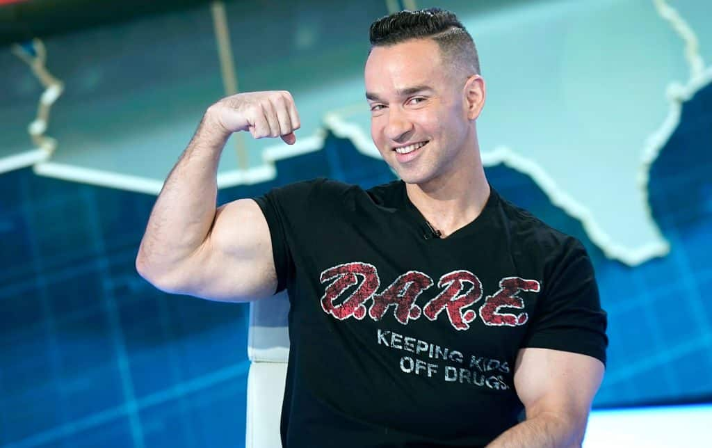 The Secret to Mike 'The Situation' Sorrentino's Prison Weight Loss: Intermittent Fasting