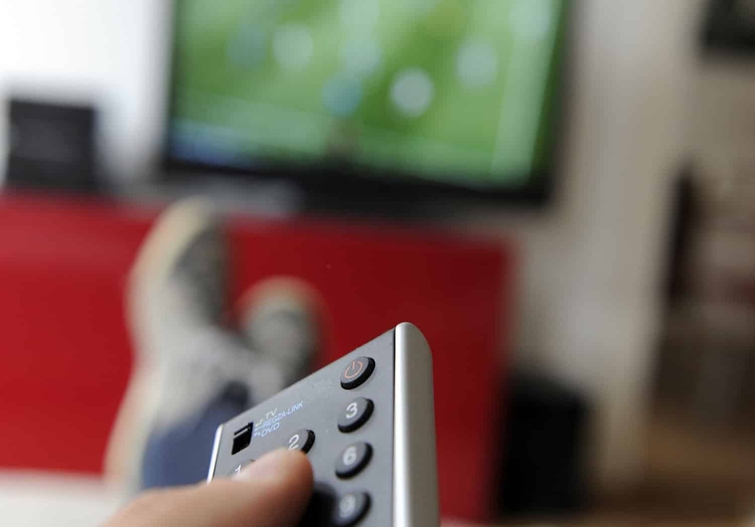 Shockingly, Congress passed a law banning one of the cable industry's most despised practices