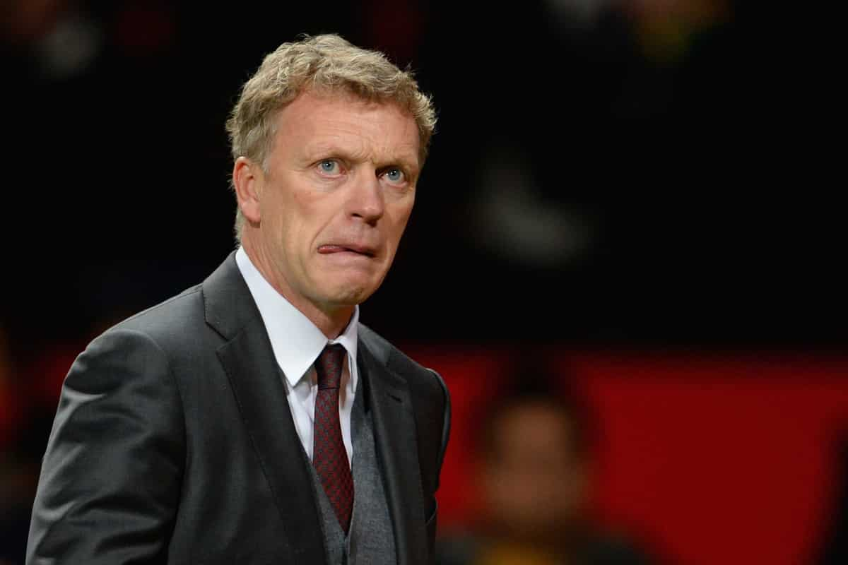 David Moyes confirmed as West Ham's new manager after Manuel Pellegrini's sacking