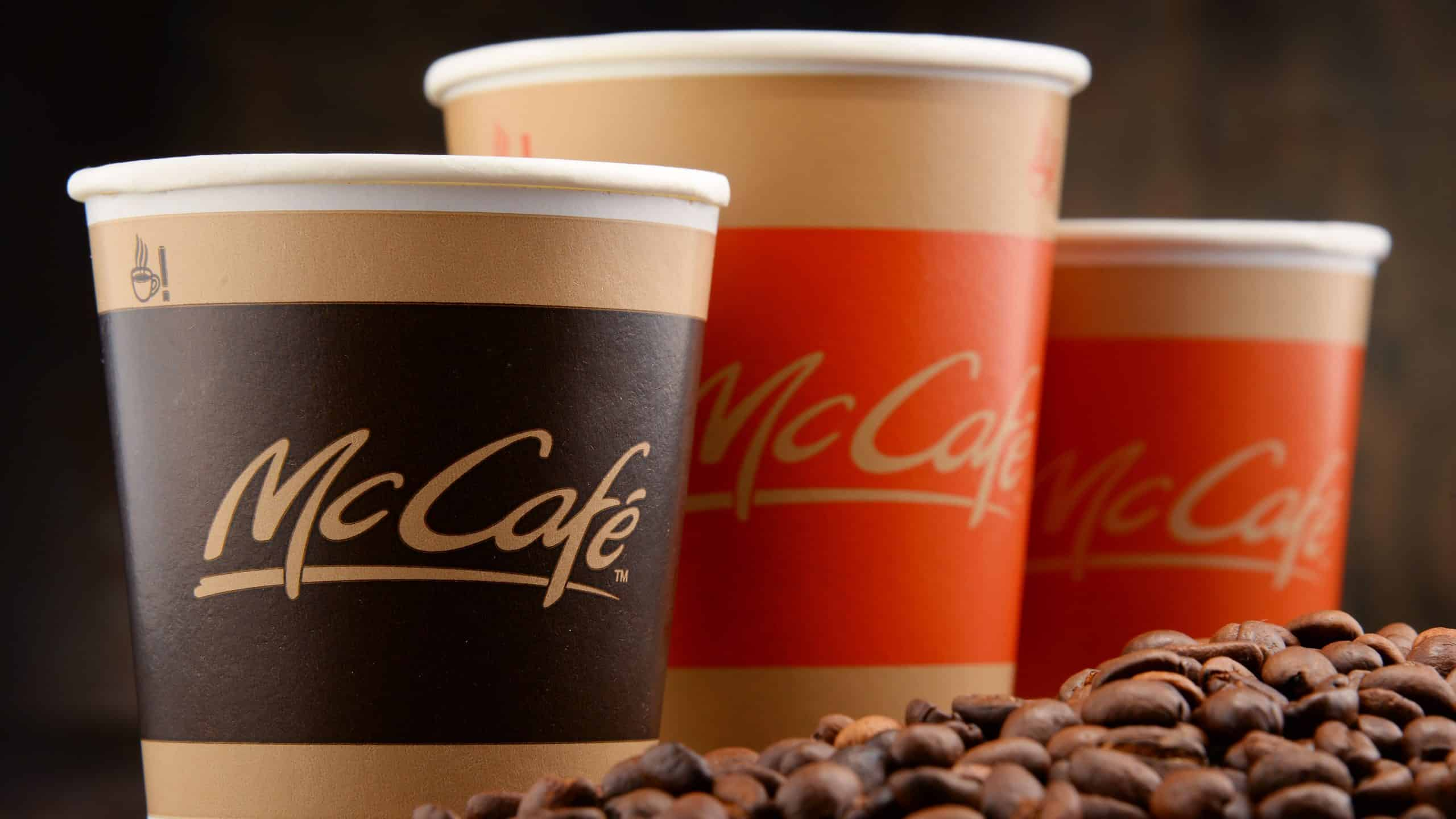 McDonald's coffee cup with vulgar message given to Kansas police officer: 'F—–g pig'