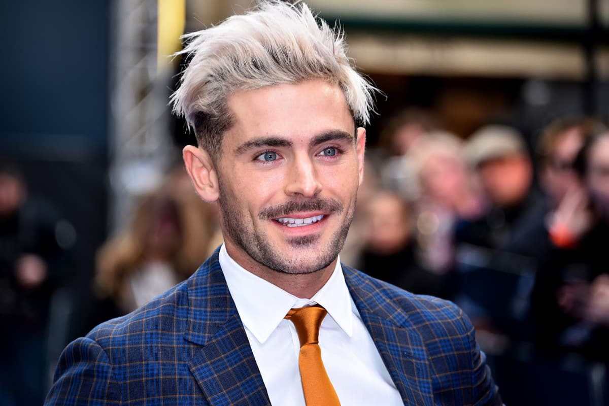 Zac Efron gets life-threatening infection while filming 'Killing Zac Efron'