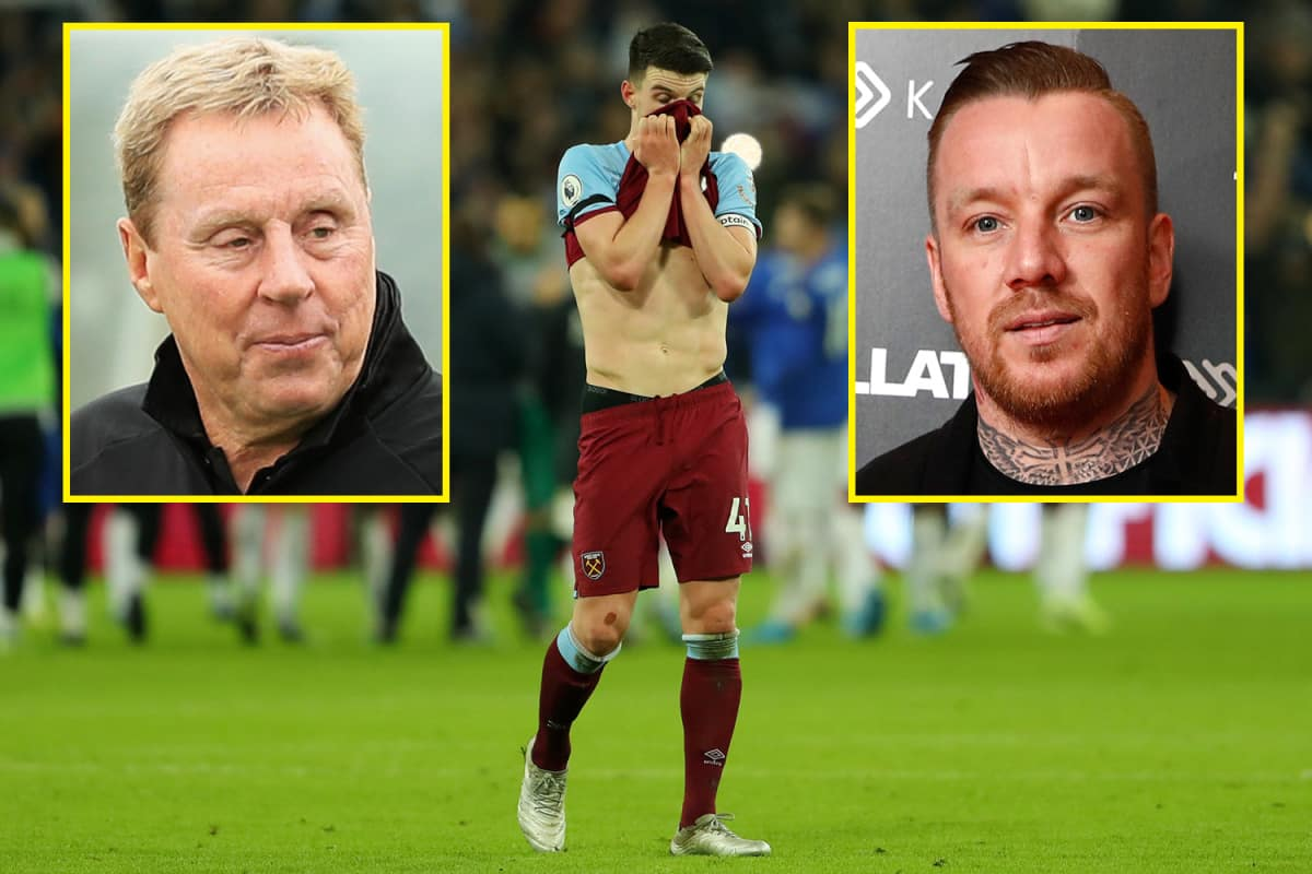 Will West Ham survive again under David Moyes? Harry Redknapp backs Hammers to secure safety, but Jamie