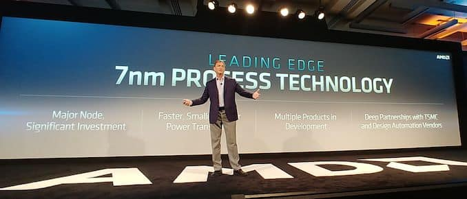 An Interview with AMD's CTO Mark Papermaster: 'There's More Room At The Top'