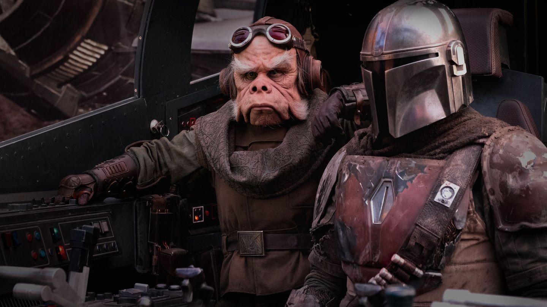 The Mandalorian Will Bring Us More Baby Yoda Next Year