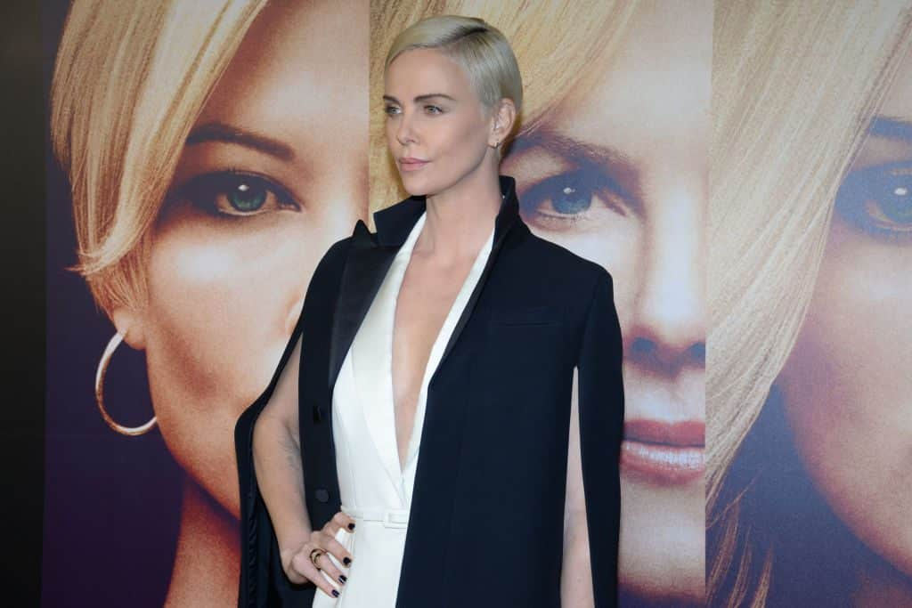 Famed Actress Charlize Theron Is Ready for Peter Weber's 'Turbulent' Season of 'The Bachelor'
