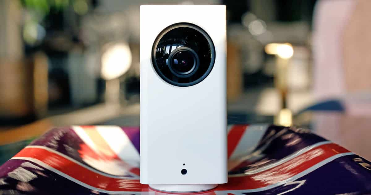 Wyze leaks personal data for 2.4 million security camera users