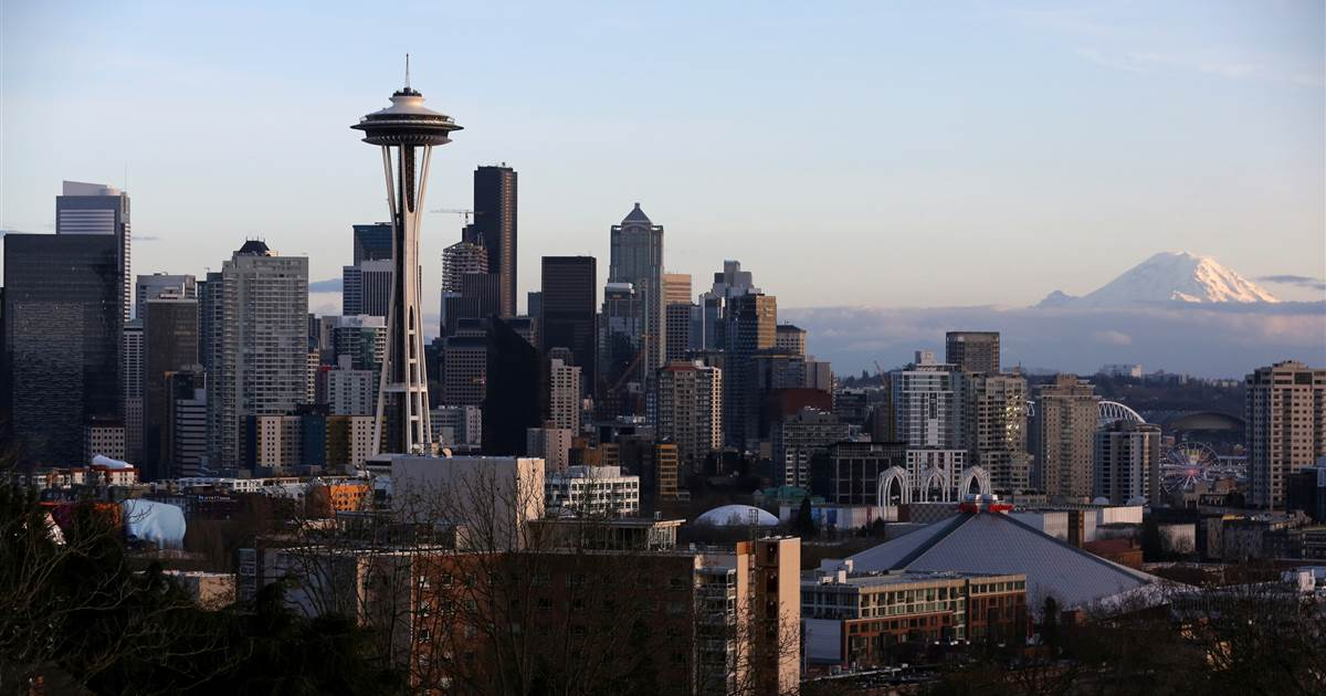 Seattle schools won't allow unvaccinated students back from winter break